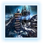 World of Warcraft Wallpaper - Wrath of The Lich King Wallpaper
